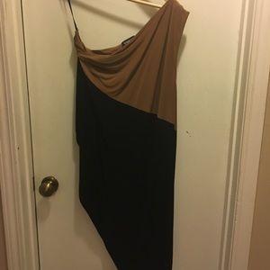 Bebe party dress, size XXS